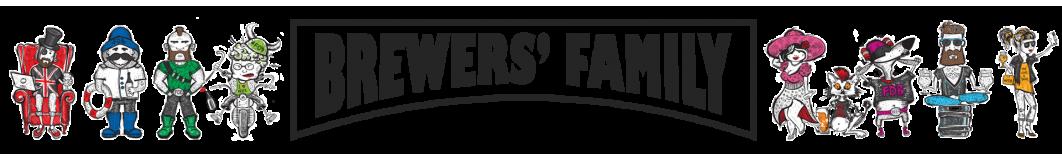 Купить крафтовое пиво FDB - Brewers` Family